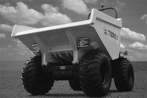 9 tone heavy duty dumper hire ludlow
